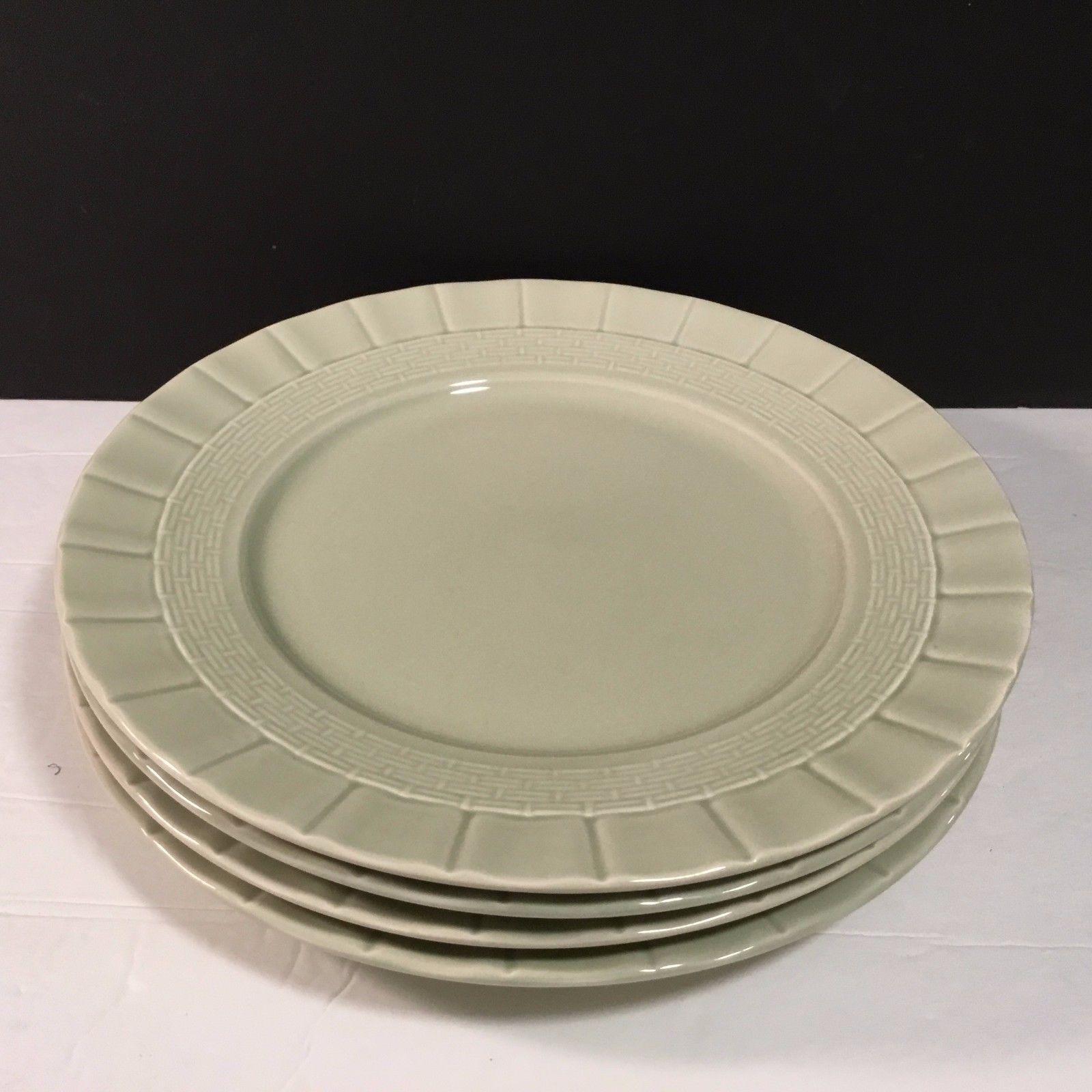 More Plates & Martha Stewart Plate: 13 listings