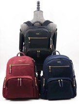 New Tumi Voyageur Carson Backpack 196300 Women Backpack - $350.00