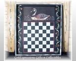 Goose checkerboard thumb155 crop