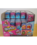 1-Shopkins World Vacation Series 8 The Americas Blind Bag 2pk - $6.50