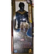 Black Panther Marvel Titan Hero Series by Hasbro - $25.00