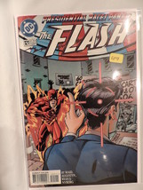 #121 The Flash1997 DC Comics A898 - $3.99