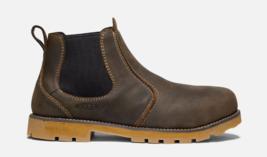 Keen Seattle Romeo Size 11.5 M (D) EU 45 Men's Aluminum Toe Work Shoes 1021344 image 3