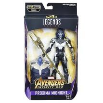 Marvel Legends Series Proxima Midnight - $29.39