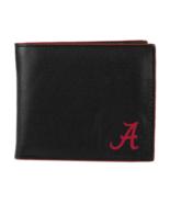 Alabama Crimson Tide Officially Licensed Bifold Wallet - $23.75