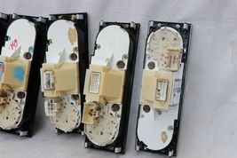 05-10 Toyota Tacoma Heat AC Climate Control Fan Switch *LOT OF 5 CORE FOR PARTS* image 10