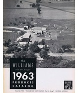 ORIGINAL Vintage 1963 Williams Gunsight Company Catalog - $18.55