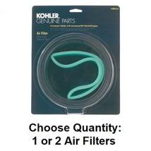 Genuine OEM Kohler Air Filter & Pre Filter Combo 24-883-03-S1 For CH25S CH26S - $24.47+