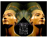 Queen nefertiti of egypt bonanza thumb155 crop