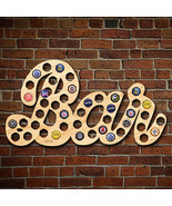 Bar Sign Beer Cap Holder - €29,77 EUR+