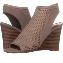 Steve Madden Winny Wedge Sandals 575, Grey, 6 US - €29,28 EUR