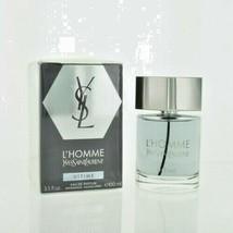 L'Homme Ultime by Yves Saint Laurent, 3.3 oz EDP Spray for Men - $69.99
