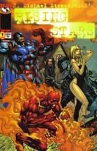 Rising Stars #1 Variant Cover NM J. Michael Straczynski  Image Comics - ... - $9.95