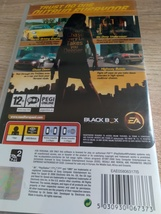 Sony PSP~PAL REGION Need For Speed: Undercover image 3