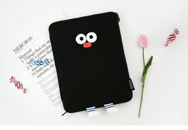 Brunch Brother Pompom iPad Protector Pouch Bag 11-inch Tablet Case Cover (Slim) image 3