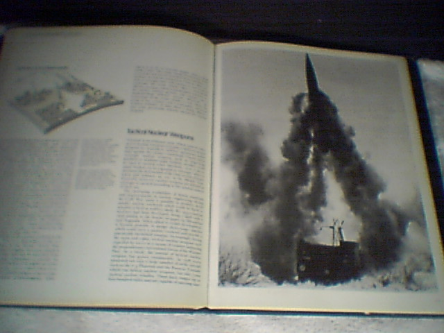 ATLAS OF MODERN WARFARE