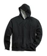 Champion Men's Powerblend Sweats Pullover Hoodie Black CS0889-003 - $29.95