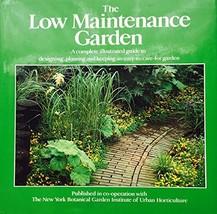 The Low Maintenance Garden (A Studio book) Rose, Graham - $8.80