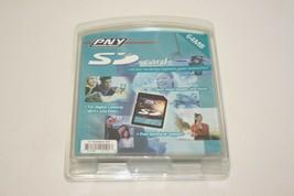 PNY 64GB SD Card P-SD064-RF NIP NOS - $10.88