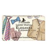 Florinda Sweet Life Elegance Vegetal Soap Bar 100g 3.5oz - $6.28
