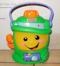 Fisher Price Laugh and Learn Learning Lantern Child Kids Toddler Toy Music - $14.03