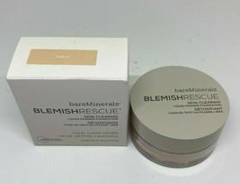 Bareminerals Blemish Rescue Skin-Clearing Loose Powder Foundation Fair 1C - $19.40