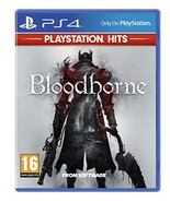 Bloodborne (PS4) - PlayStation Hits (PS4) [video game] - $19.60