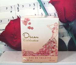 Oscar De La Renta Celebration EDT Spray 1.0 FL. OZ. NWB - $49.99