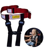 Child Safety Harness Airplane Travel Clip Strap.The Travel Harness Safet... - $96.31