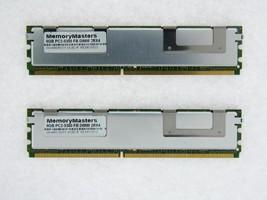 16GB KIT 2X8GB DELL FBDIMM PowerEdge 2950 1950 2950 1900 1955 R900 RAM MEMORY