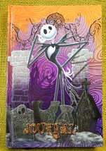 NEW Nightmare Before Christmas - Jack Hardcover Book - Journal/Calendar/... - $19.79