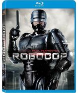 Robocop (Blu-ray Disc, 1987) - $154,46 MXN
