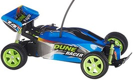 Mean Machine Baja Dune Racer Vehicle 1:16 Scale image 1