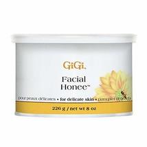 GiGi Facial Honee Wax 226g/8oz image 1