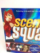 Scene It? Squabble Men Against Women Hours Of Fun 100% Complete - $9.99