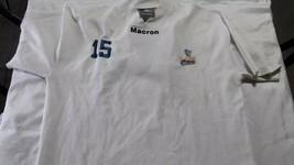 rare soccer Jersey maglia Brescia CUS Centro Universitario Sport Italy p... - $58.41