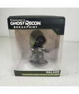 Tom Clancy's Ghost Recon Walker Chibi Collectible Figure New Sealed in Box - $16.00