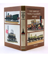 "Nock, O.S. ""The Dawn of World Railways 1800-185... - $12.00"