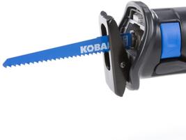 Kobalt 24-Volt Max-Volt Variable Speed Cordless Reciprocating Saw (Bare ... - $114.09