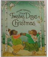 The Twelve Days of Christmas by Hilary Knight - $3.99