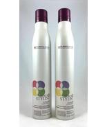 Pureology Colour Stylist Supreme Control Hair Spray 11oz (Set of 2) Disc... - $79.19