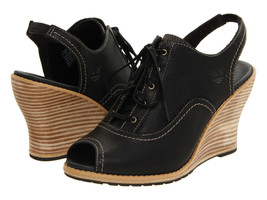Size 9 TIMBERLAND Leather Womens Shoe! Reg$110 Sale$69.99 Last Pair! - $69.99