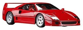 Hobby JAPAN PMK1802R 1:18 Ferrari F40 Red model cars - $552.71