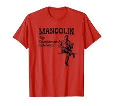 Teacher Style - Mandolin: The Sophisticated Instrument Retro Bluegrass S... - $19.95+