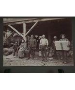 The Shingle Mill Vintage Photograph - $25.00