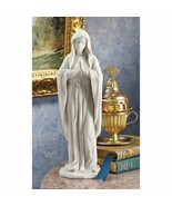 Blessed Virgin Mary Statue Lady Madonna Mother Grace Figurine Catholic R... - $50.39