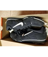 Nike Zoom Rival D III Plus Track Shoes 107059 Mens Size 10 New w/Box - $48.38