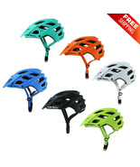 Bike Cycling Helmet Road Mountain Bicycle Safe PC Shell Internal EPS In-Mold New - $29.69