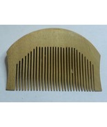Sikh SMALL Light Kanga - Khalsa Kangha Singh Kakar Wooden Comb 5 K's of ... - $5.16