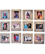 12 1994 BLUE CHIPS 35mm Movie Press Photo Color Slides Nick Nolte Shaq - $29.95
